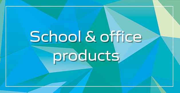 office and school products